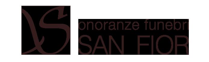 Onoranze Funebri San Fior Logo
